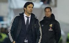 Solari: «He visto al equipo con ilusión, con intensidad»