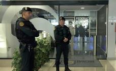 En libertad el vicepresidente de la FEF detenido por inflar contratos