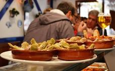 Tapas para disfrutar con cuchara en Calahorra
