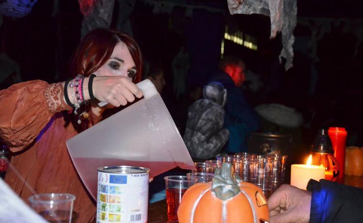 Halloween en Calahorra