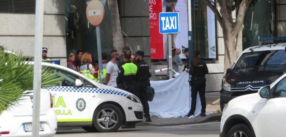 Un menor muere al lanzarse al vacío tras anunciar en las redes que iba a suicidarse junto a una amiga en Marbella