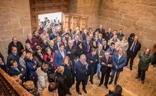 Santo Domingo conjuga en futuro su Corregimiento y la Cárcel Real