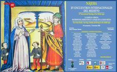 Los XV Encuentros del Medievo de Nájera analizarán la familia urbana en la Edad Media