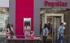 Condenan al Popular a devolver 4,5 millones a un empresario riojano por un producto financiero complejo