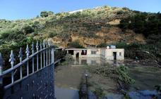 Doce muertos por las inundaciones en Sicilia, nueve de la misma familia