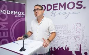 Garrido y Castro encabezan las listas 'oficiales' para las primarias de Podemos