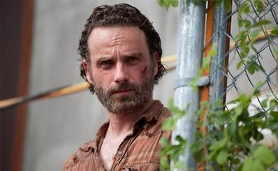 Andrew Lincoln protagonizará las películas de 'The Walking Dead'