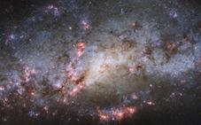 La inteligencia artificial aprende astronomía