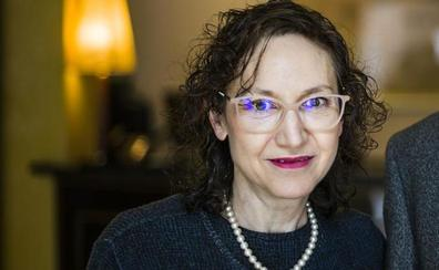 Fallece a los 57 años la periodista riojana Isabel Ramos