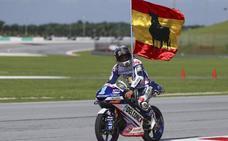 Martín y Márquez siguen alimentando la edad de oro del motociclismo español
