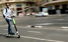 ¿Qué pasa con los patinetes eléctricos en Logroño?