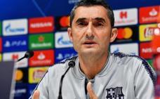 Valverde: «Me encanta la propuesta del Inter»