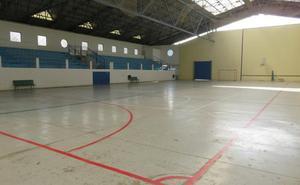 Alfaro licitará la pista, grada y accesos al frontón municipal de La Molineta