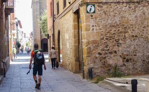 Santo Domingo demanda al Gobierno de España recursos para las murallas