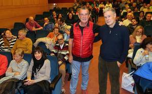 Irazábal abre una semana dedicada a la montaña