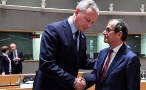 La UE opta por no hostigar a Italia