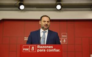 El ministro de Fomento visita esta semana La Rioja