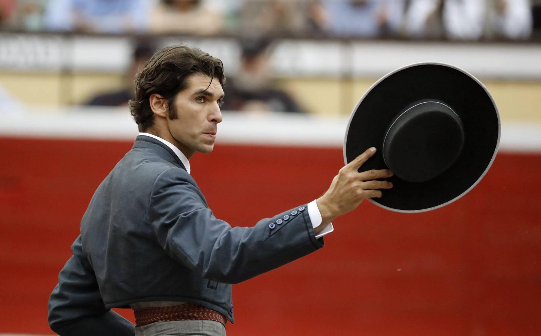 Calahorra multa con 495 euros la baja de Cayetano y López Simón de la corrida de fiestas