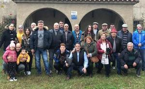 Viaje a Coria del Club Taurino Calceatense