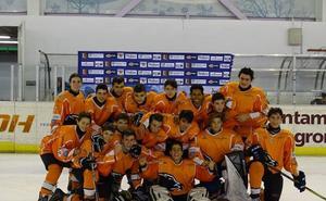 Primer triunfo del sub-17 del Hockey Milenio