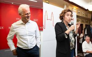 El PSOE desoye a Arraiz y mantiene la fecha del 9 para el debate entre candidatos