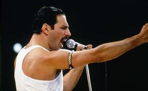 Cuando Freddie Mercury fue Farrokh Bulsara