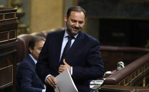 PR+ pide a Ábalos que pague los 18 millones que Gobierno «debe» a La Rioja