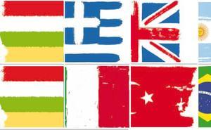 699 empresas riojanas hacen negocios en países de riesgo y conflictivos