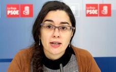 La socialista Elisa Garrido obtiene los avales necesarios para su candidatura a la alcaldía de Calahorra