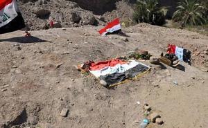 El legado genocida del califato en Irak