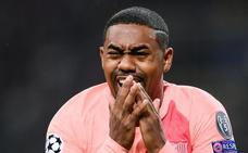 Malcom deja de ser un extraño en el Barça