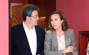 Las seis peticiones de Cs para negociar los presupuestos de Gamarra