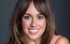 María José Garrido se embarca en un musical de 'miedo'