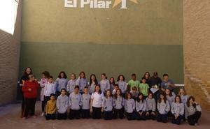 El Centro Áncora visitó el colegio La Salle-El Pilar