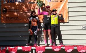 Kalberg vence en Ororbia y se alza con el Open