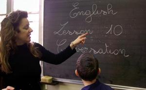 La nómina de los docentes riojanos supera a la media del país, pero es inferior a la del 2010