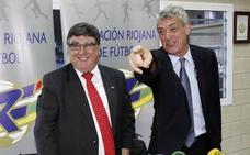 El CSD pide investigar al presidente de la Federación Riojana y a 15 territoriales más por falta de neutralidad en la elección de Villar