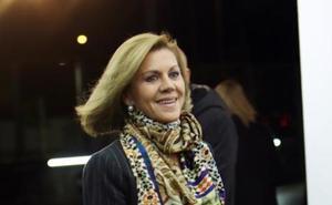 El PP pasa la página de Cospedal sin saber si hay más grabaciones de Villarejo