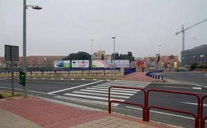 Gamarra responsabiliza a la oposición de parar la Pasarela de Los Lirios