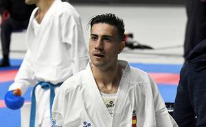 Rodrigo Ibáñez gana y el equipo de España pasa de ronda en el Mundial