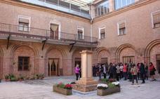 Patrimonio abre expediente para declarar bien cultural el convento de la Concepción