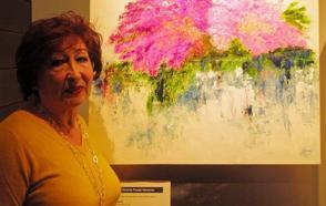 'Yo expongo', con Elena Pardal