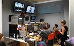 Arraiz y Mendoza tendrán su debate televisado en TVR