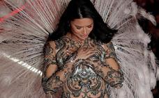 Adriana Lima cuelga las alas