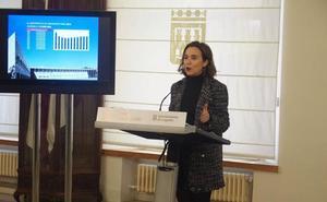 El anteproyecto del presupuesto de Logroño propone un aumento de 1,56%, hasta los 174 millones