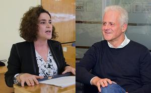 El 'no debate' del PSOE logroñés