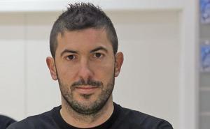 Iban Díaz de Guereñu sustituye a Pablo Díez como entrenador del La Calzada