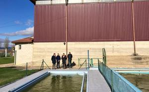San Vicente de la Sonsierra reformará sus piscinas