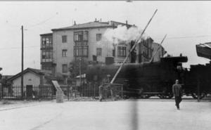 La Gran Vía, 60 años sin tren