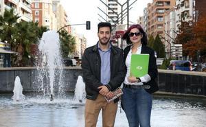 Vox toma cuerpo en La Rioja y apunta a las autonómicas y municipales del 2019